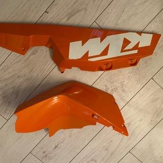 Комплект пластика Kawasaki,Yamaha