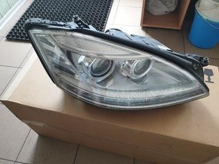 ФАРАMERCEDES S W221 FULL LED 2013R.