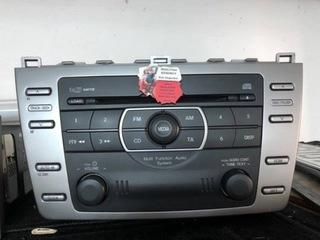 РАДИО CD MP3 MAZDA 6 GH