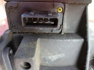 PRZEPLYWOMIERZ ВОЗДУХА BMW 5 E34 520I M20