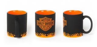 Kubek Harley Davidson