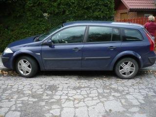 Sprzedam Renault Megane2 1500dci  kombi 2008r.