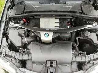 ДВИГАТЕЛЬ КОМПЛЕКТНЫЙ BMW 123D-204KM N47D20B ГАРАНТИЯ!