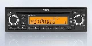 РАДИО VDO CD7326U-OR 24V MP3 USB MERCEDES