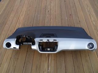 Deska rozdzielcza kokpit + Airbag  Vw up