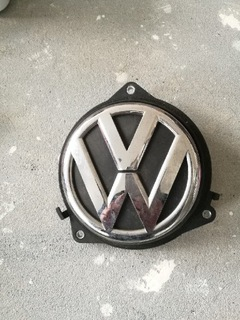 РУЧКА (PRZYCISK)КРЫШКА VW GOLF VI 6