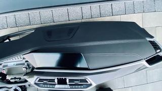 Dekory Carbon Karbon BMW X6 G06 BMW X5 G05