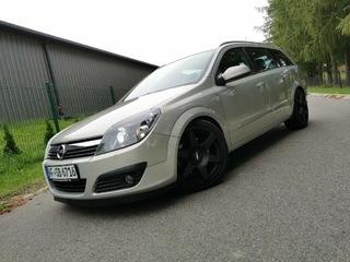 Opel Astra 2.0 turbo 200KM Bi-XENON 148 tyś. km!!!