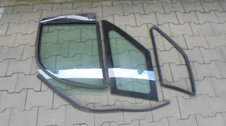 Iveco Daily VI, 14 - стекло двери правая передняя 14 компл.