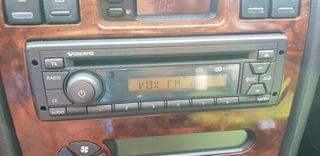 РАДИО VOLVO FH13 CD ORYGINALNE 12V