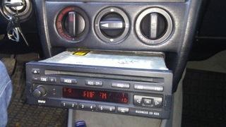 РАДИО BMW BUSINESS CD E30 E32 E34 E36 Z3