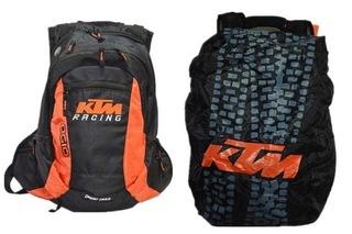 Plecak szkolny KTM