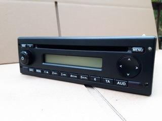 РАДИО MAN MP48 MP3 24V