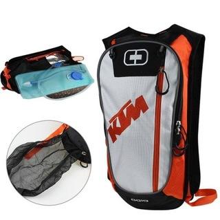 Plecak KTM camelbak 2 litry w zestawie