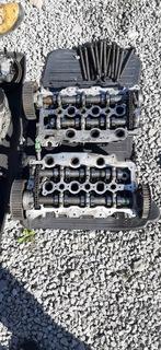 Silni do Jaguara XF 2.7 6V na części