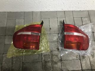 BMW E70 ФАРАФОНАРЯTYL W КРЫЛО NEON 07-10 OE