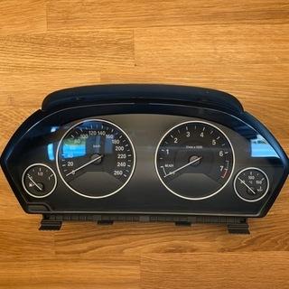 Zegary BMW 6WA F30 9325206