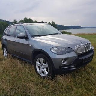 BMW X5 3.0d X70 FF41