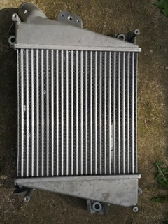 Intercooler x-trail t30