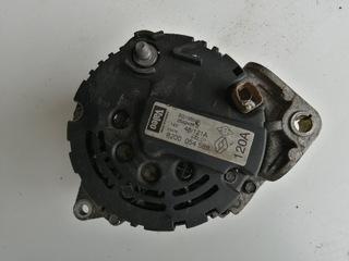 Alternator 8200054588 Renault Valeo