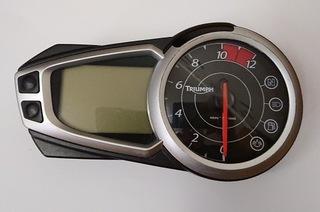 Licznik prędkościomierz Triumph Speed Triple 1050