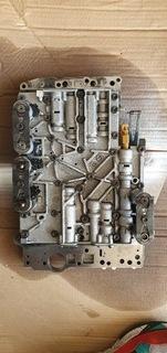 Płyta sterująca mechatronika 722.6 Mercedes
