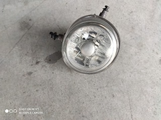 ГАЛОГЕН ЛЕВЫЙ FIAT 124 SPIDER