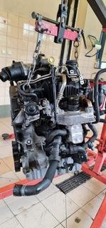 ДВИГАТЕЛЬ VW T5 2,0TDI  CFC ,CFCA 180KM МАЛЫЙ PRZEBIEG