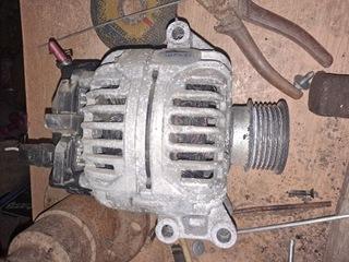 Alternator renault megane 1.4 99r