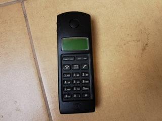 TELEFON BMW E39.