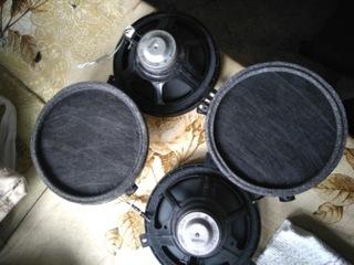 Audio Głośniki Chrysler Pt Cruiser