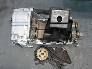 BMW N42 N46 N42B20 N42B18 МАСЛЯНЫЙ НАСОС 7500324