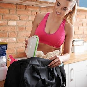 e95dc23e9bc2f Jaką torbę na fitness powinien wybrać mężczyzna  - Allegro.pl
