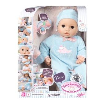 Brat Baby Annabell Alexander 794654