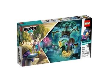 LEGO Hidden Side Mysterious 70420