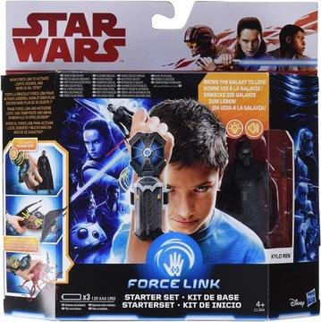 Hasbro Star Wars Power Activator + Kylo Ren C1364