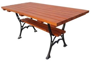 ROYAL GARDEN TABLE LITINOVÉ NOHY