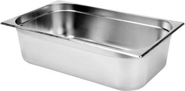 Kontajner na stravovanie YATO GN 1/1 150 mm 20,5l