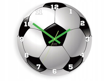 WALL CLOCK ULTRA SILENT BALL