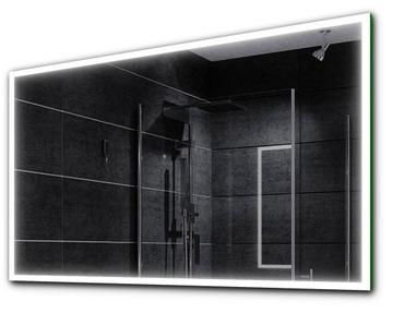 Zrkadlo Podsvietené LED 80x60 Boston Kúpeľňa PL