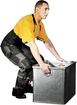 Pásový výstužný bedrový chrbticový elastický XL