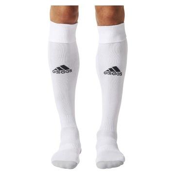 Futbalové hry Ponožky Adidas Milano R.40-42