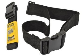 Silný bežný pásový pás pre pohybujúce sa nohavice v poriadku