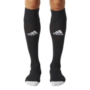 Adidas Milano Getts Futbalové ponožky 40-42