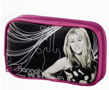 Prípad Nintendo Ds Lite Hannah Montana