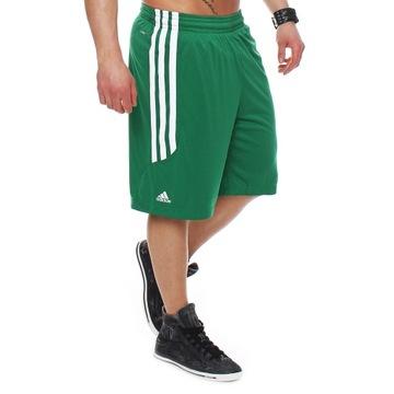 J203 Nové športové basketbalové šortky Adidas xxs