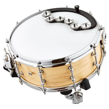Tambourine na verbel 13-14