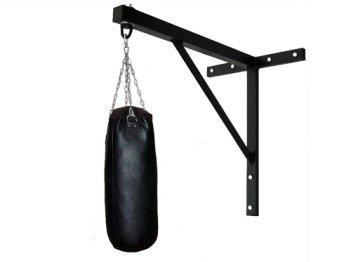 Držiak boxu, háčik háčik na vrece obr