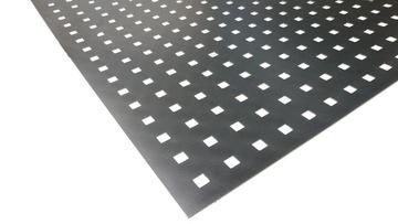 Perforovaný list 1000 x 2000 OCYNK 1 mm qg 10-30