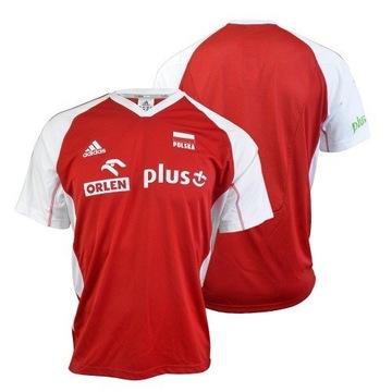T-Shirt Adidas O04644-Red L